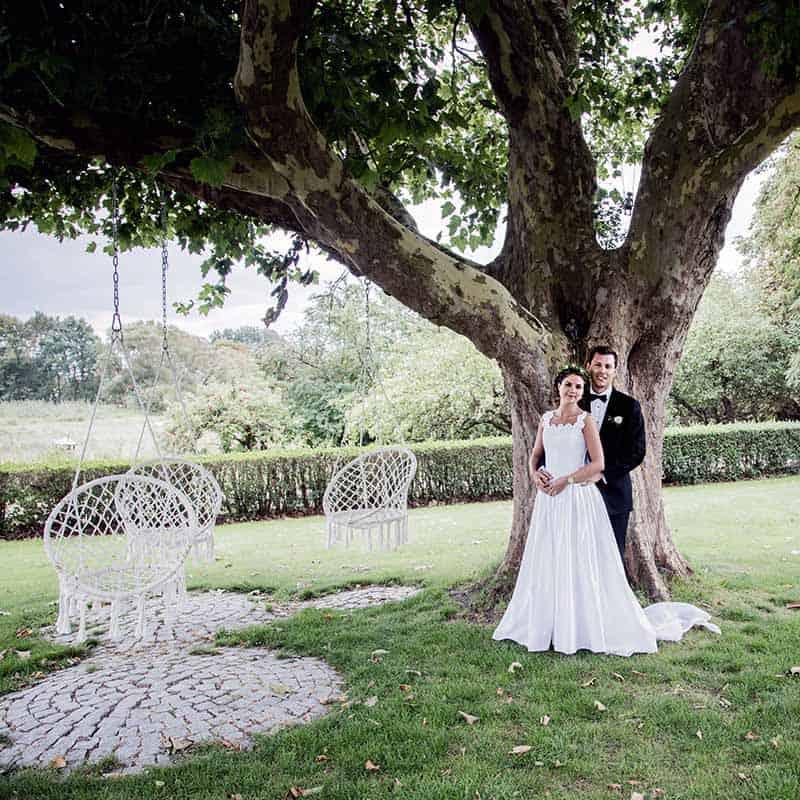 Hvordan sikrer du at gæsterne hygger sig til dit bryllup?