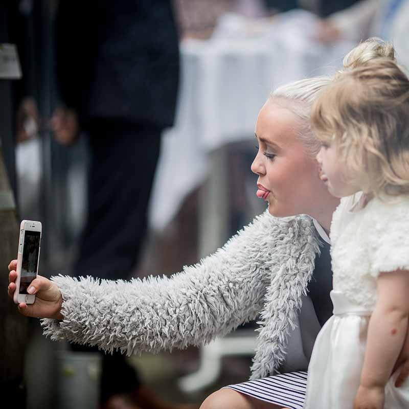 brudepiger i København