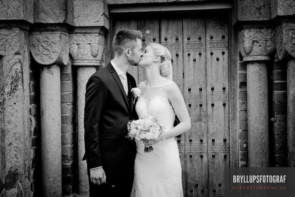 bryllupsfotograf i Grenå