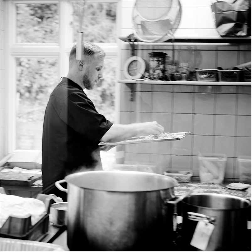 Dansk Event Foto