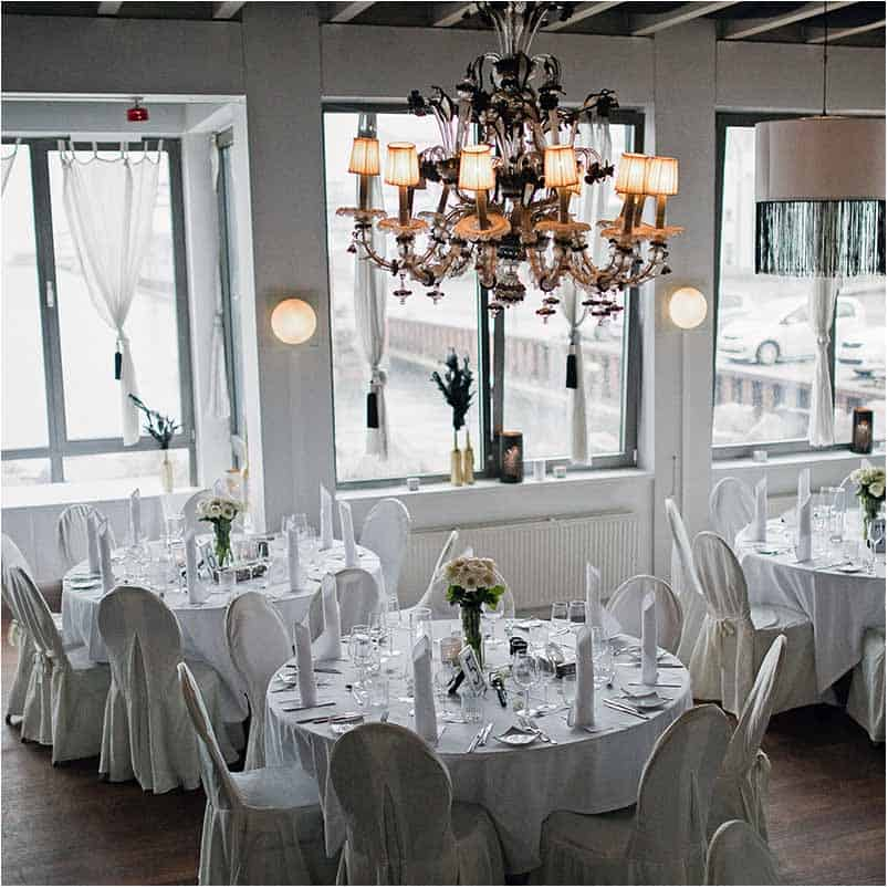 Bryllup - Skjoldenæsholm Hotel