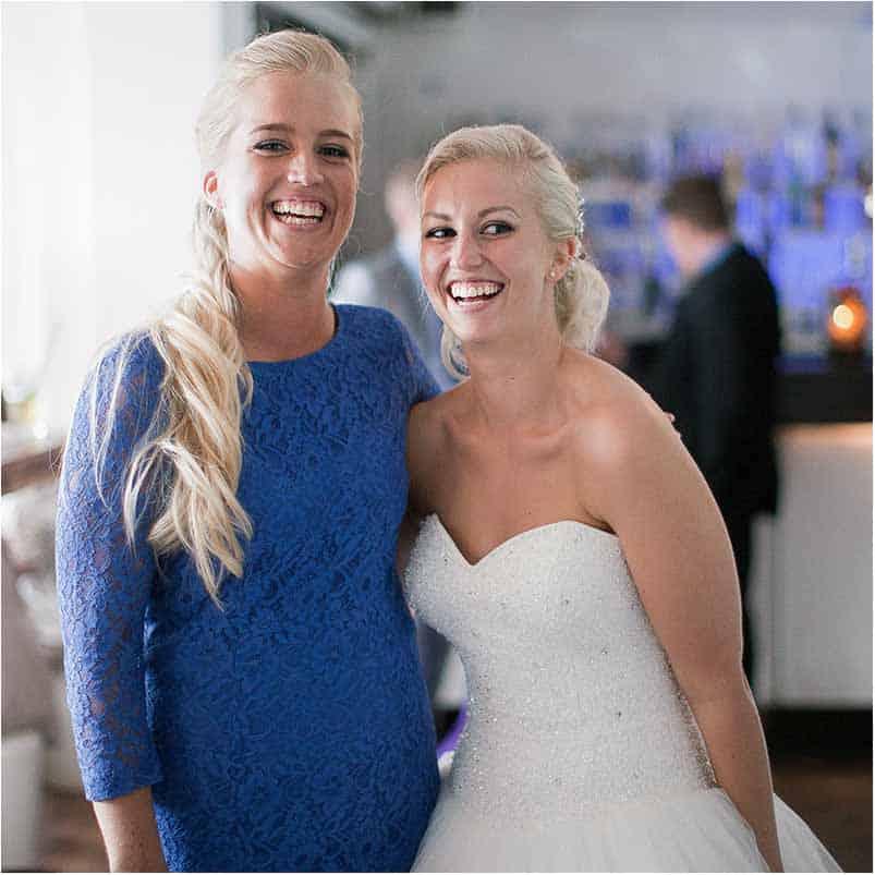Bryllup i København - Hold bryllupsfesten på Vesterbro