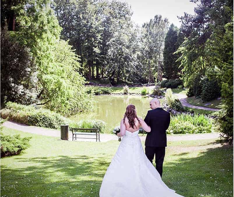 Bryllup i Rødovre