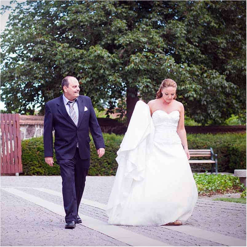 bryllup i København eller omegn