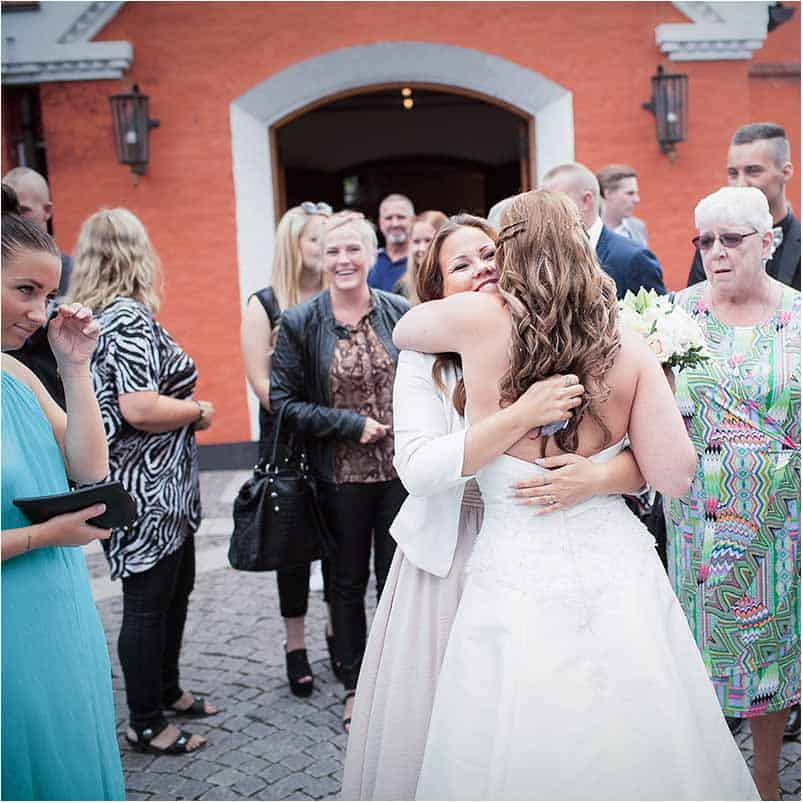 Bryllup - Rødovre - bryllupper, konfirmationer, begravelser, fester