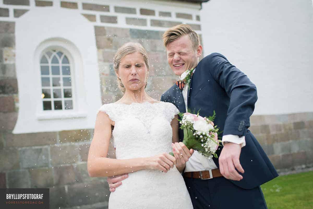 Bryllup Nordjylland