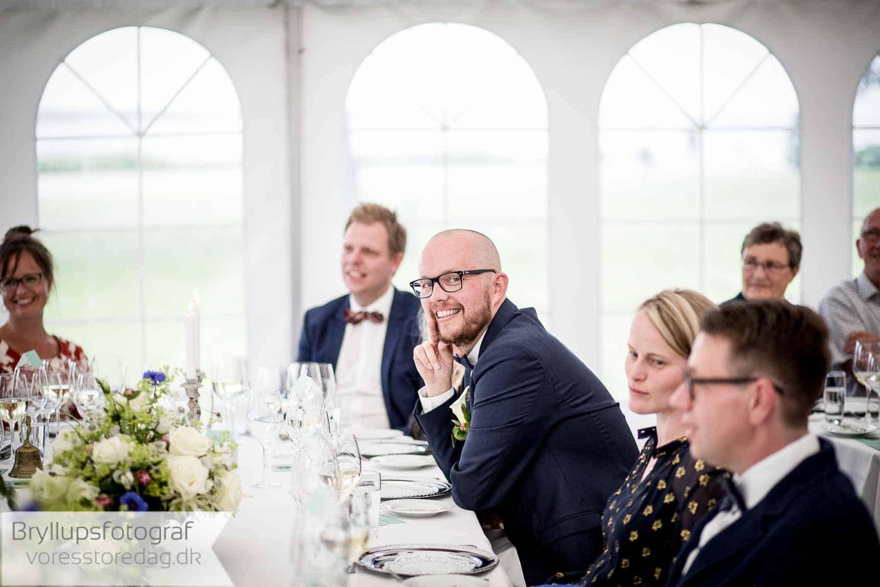 Fotograf til Bryllup og Fest - Fasthold de værdifulde øjeblikke