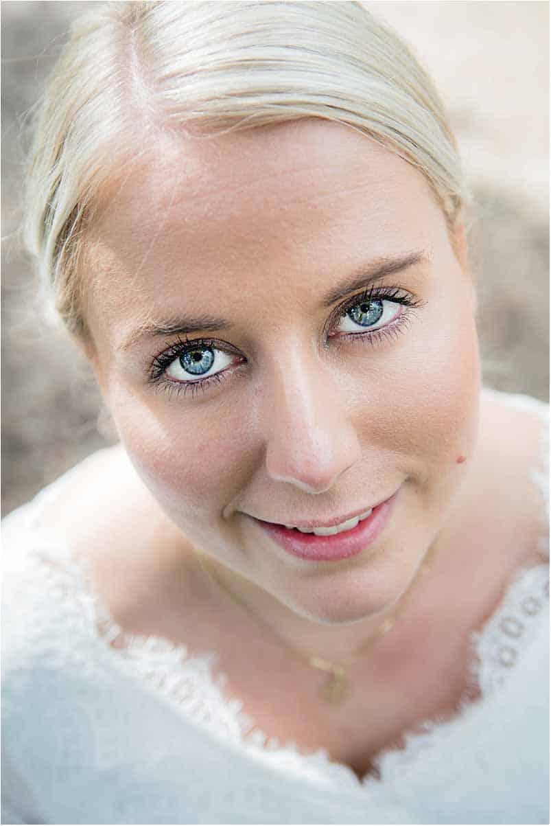 bryllupsportræt i Aarhus