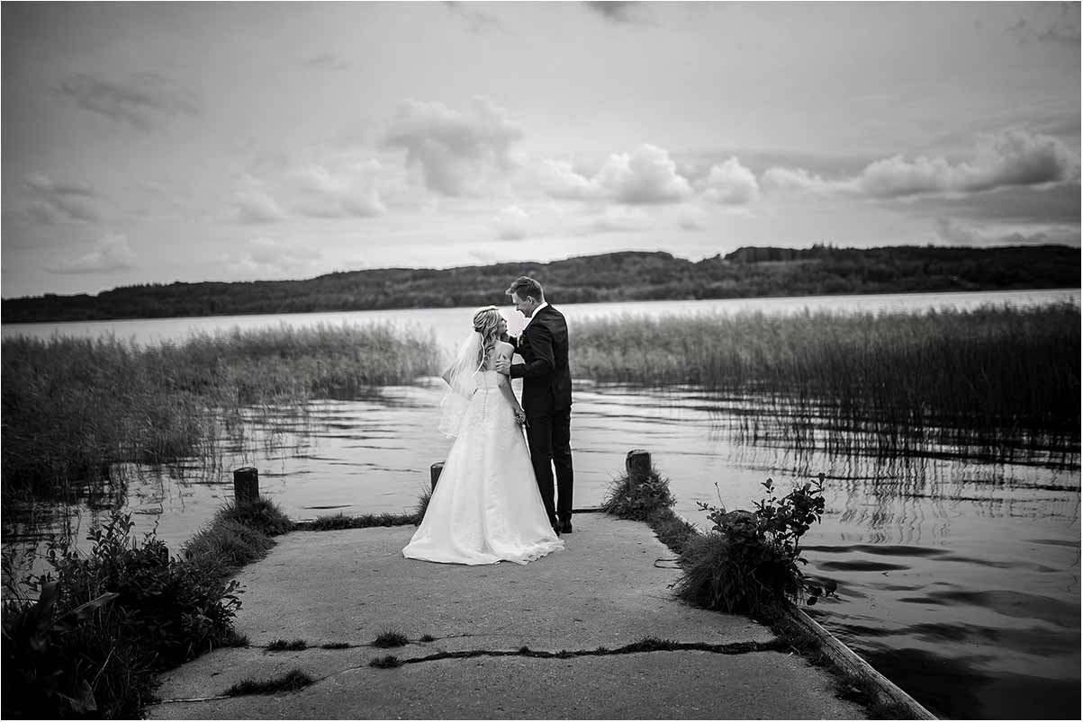 Wedding photographers in Denmark