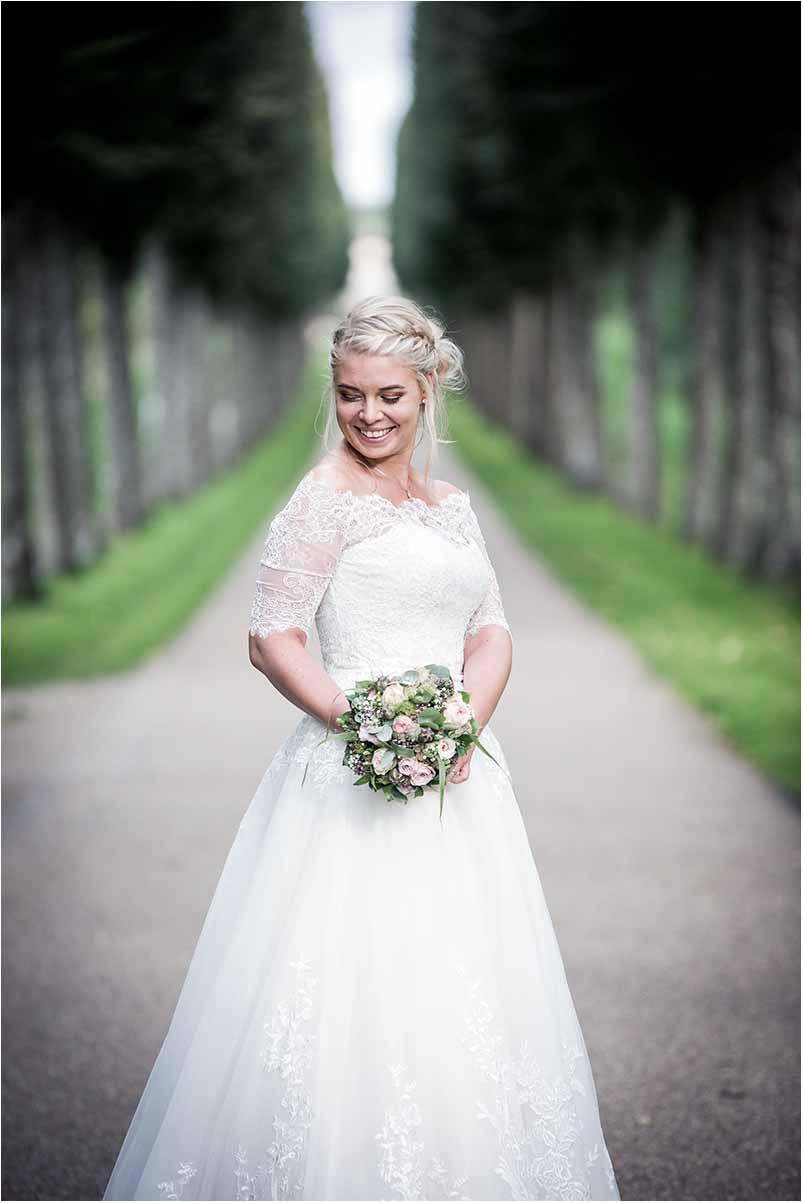 bryllup citater Sophienberg Slot