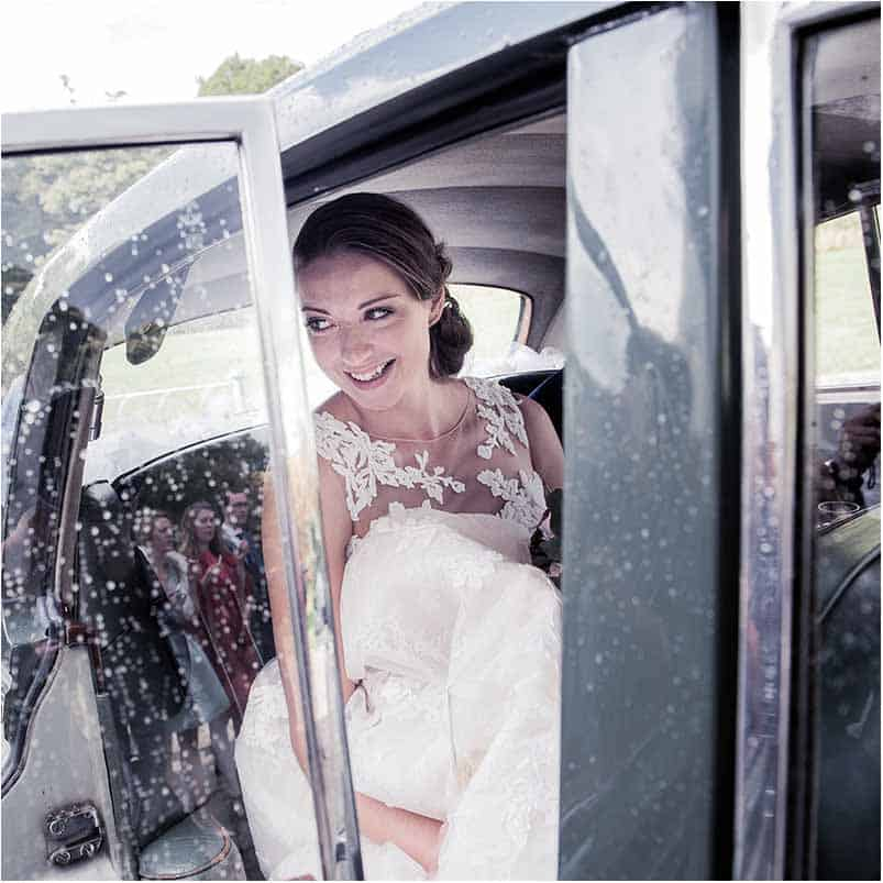 Smukke, unikke bryllupsbilleder. Bestil idag