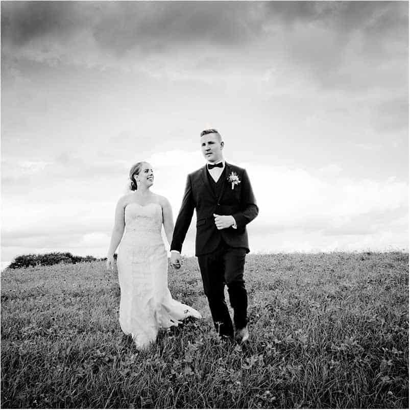 brylluppet i Aarhus
