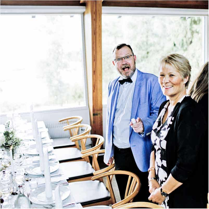 tale til bryllup Sjælland