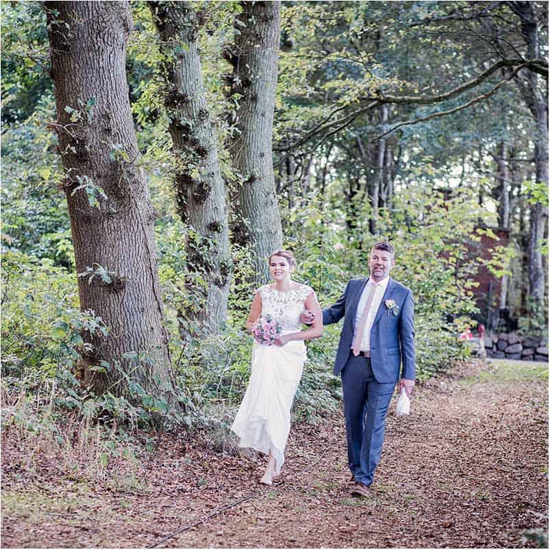 hvad koster et bryllup Sophienberg Slot