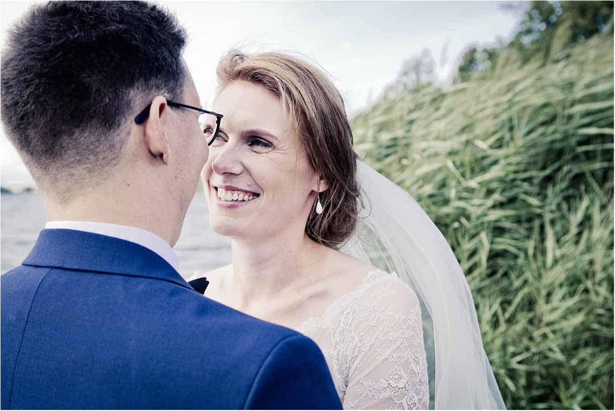 ideer til billigt bryllup Sophienberg Slot