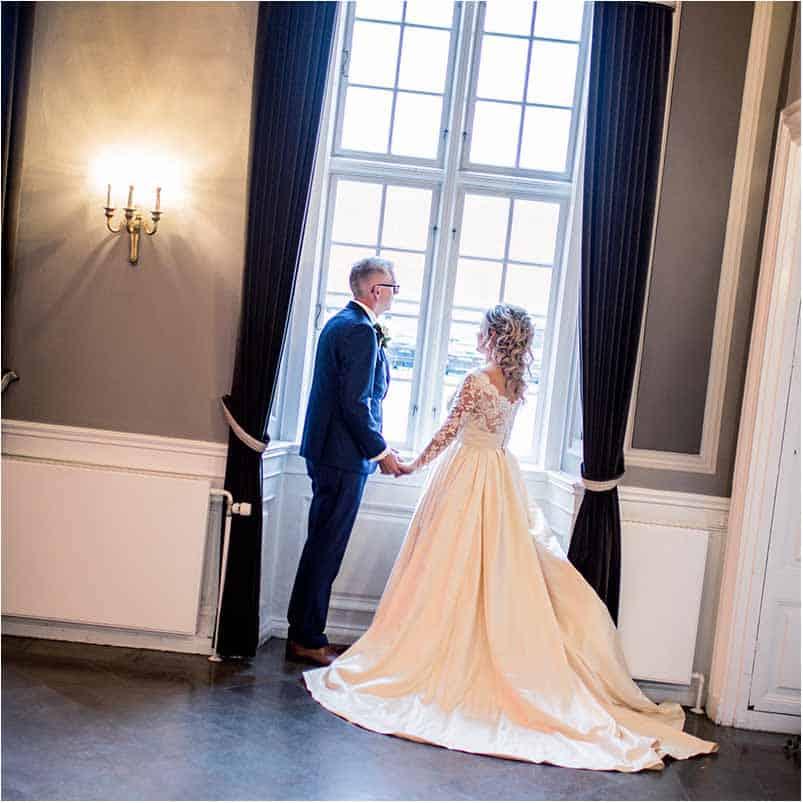 bryllup i Aarhus og omegn