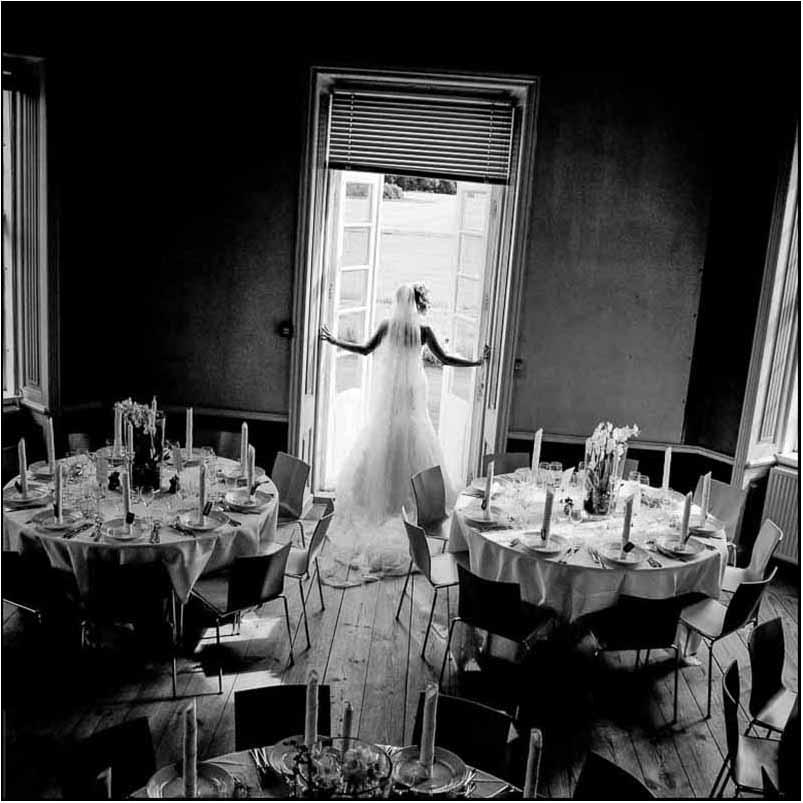 bryllup sjælland overnatning