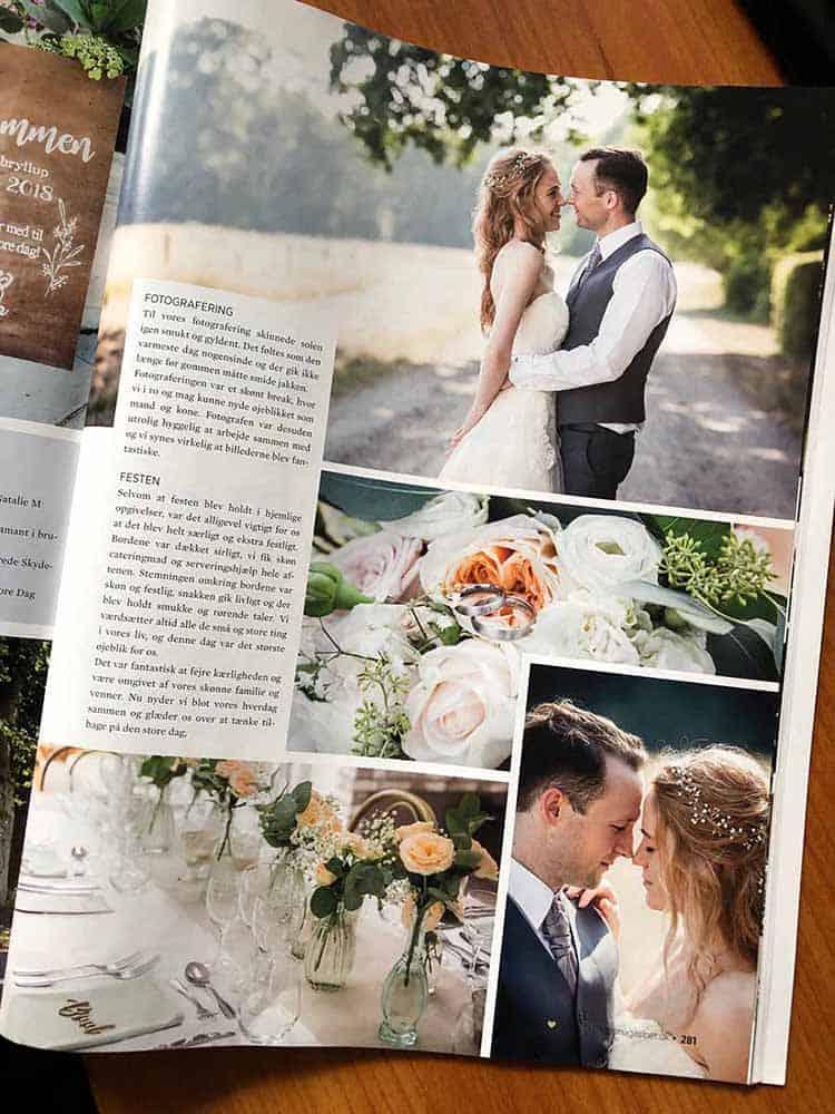 bryllupsmagasinet artikel