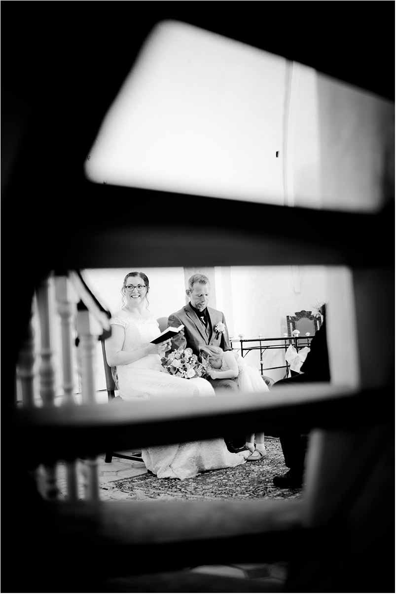 bryllupsfotograf pris Sophienberg Slot