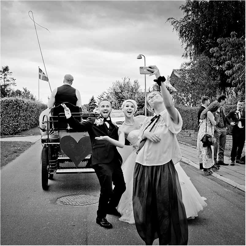 bryllupsfotografer Greve