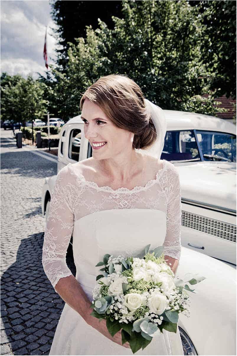 bryllup sjælland Sophienberg Slot