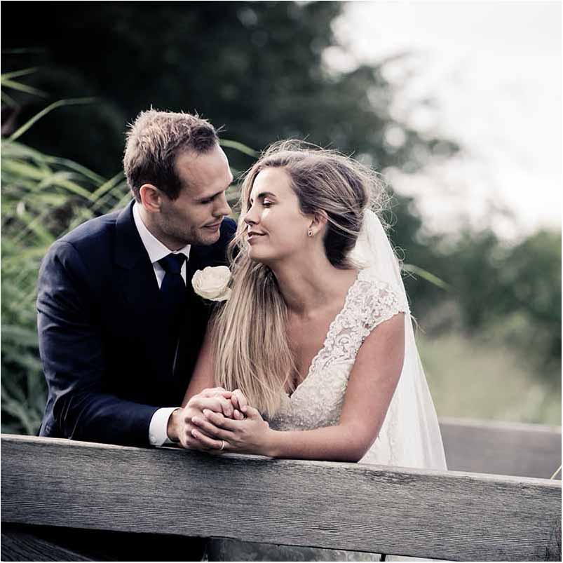 bride and a groom to choose their wedding photographer