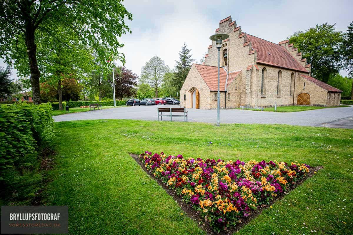 fredens kirke svendborg