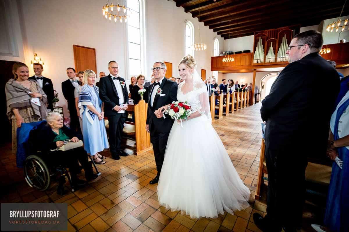 Bryllup i Svendborg C