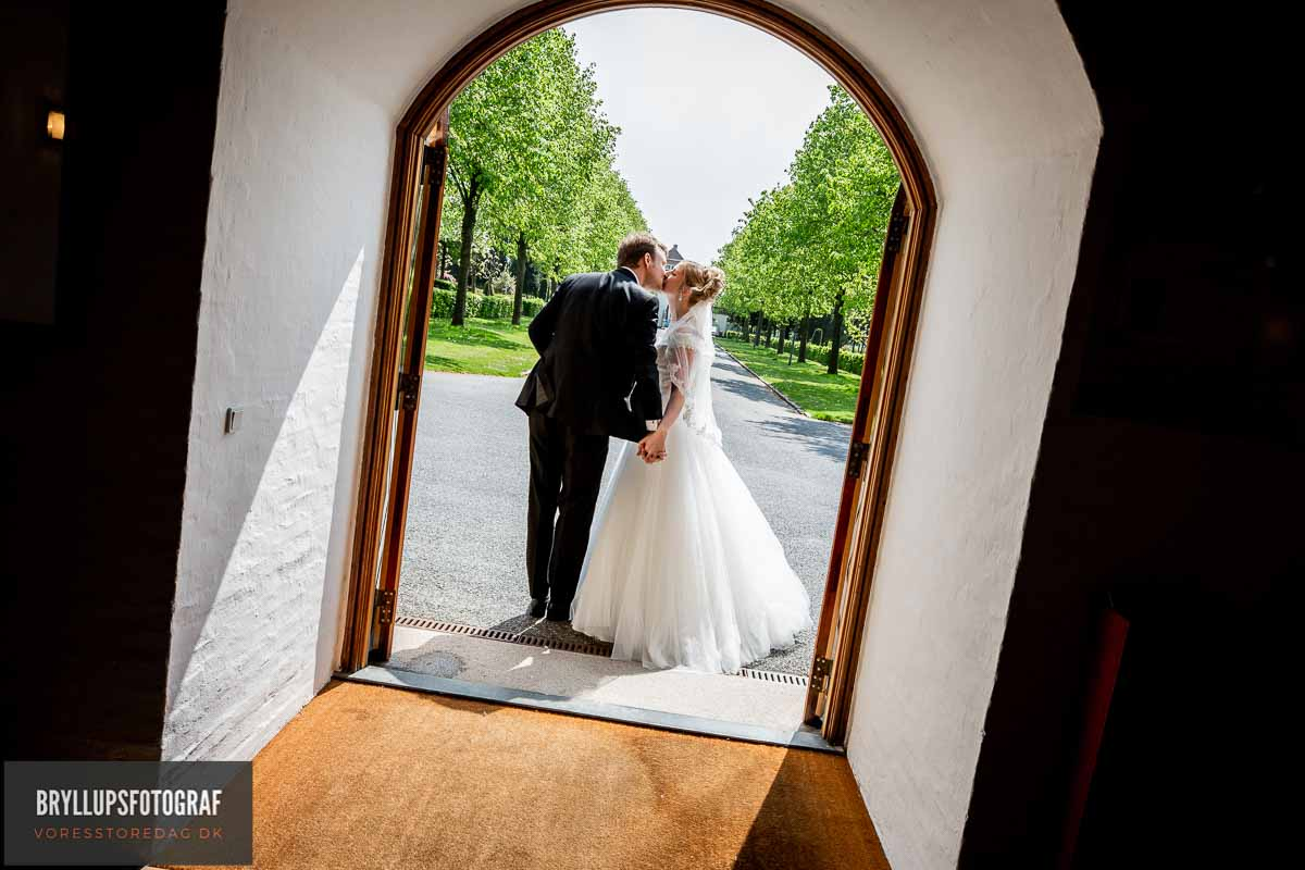 bryllupper i Svendborg