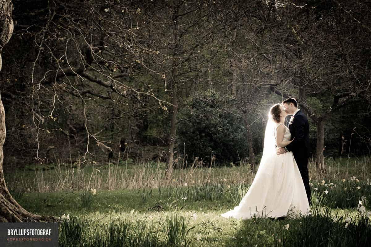 bryllupsbillederne fra Svanninge Bakker