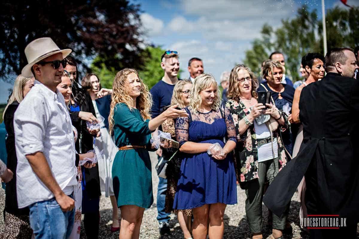 Fåborg bryllup - Bryllupsunivers - Alt om bryllup
