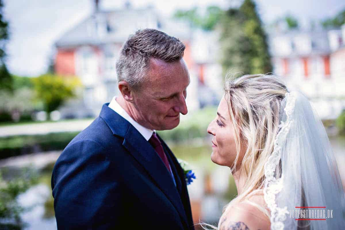 Bryllupsfotograf i Faaborg · Bryllupsfoto Faaborg · Bryllupsbilleder Faaborg · Bryllup Faaborg