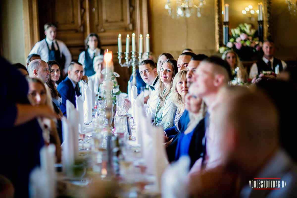 Bryllupslokaler | Hold bryllup i smukke bryllupslokaler