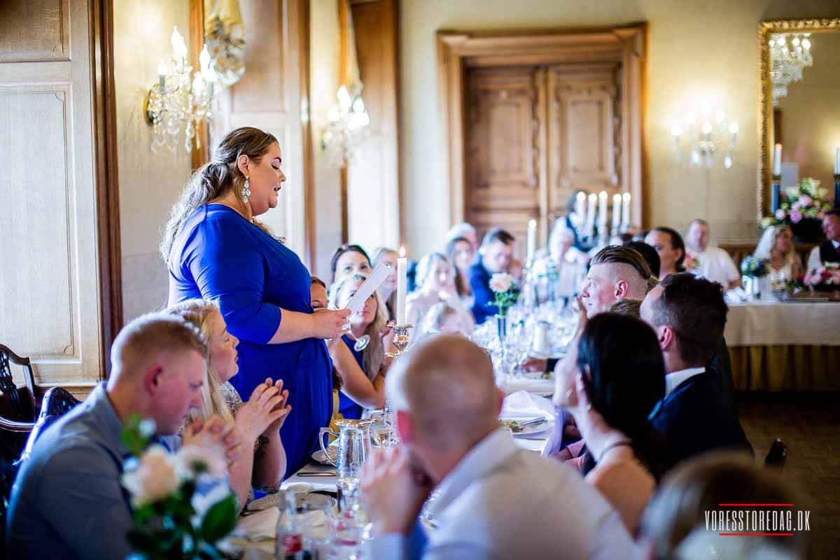 Øbjerggaard – Bryllupper, hestevognskørsel, catering