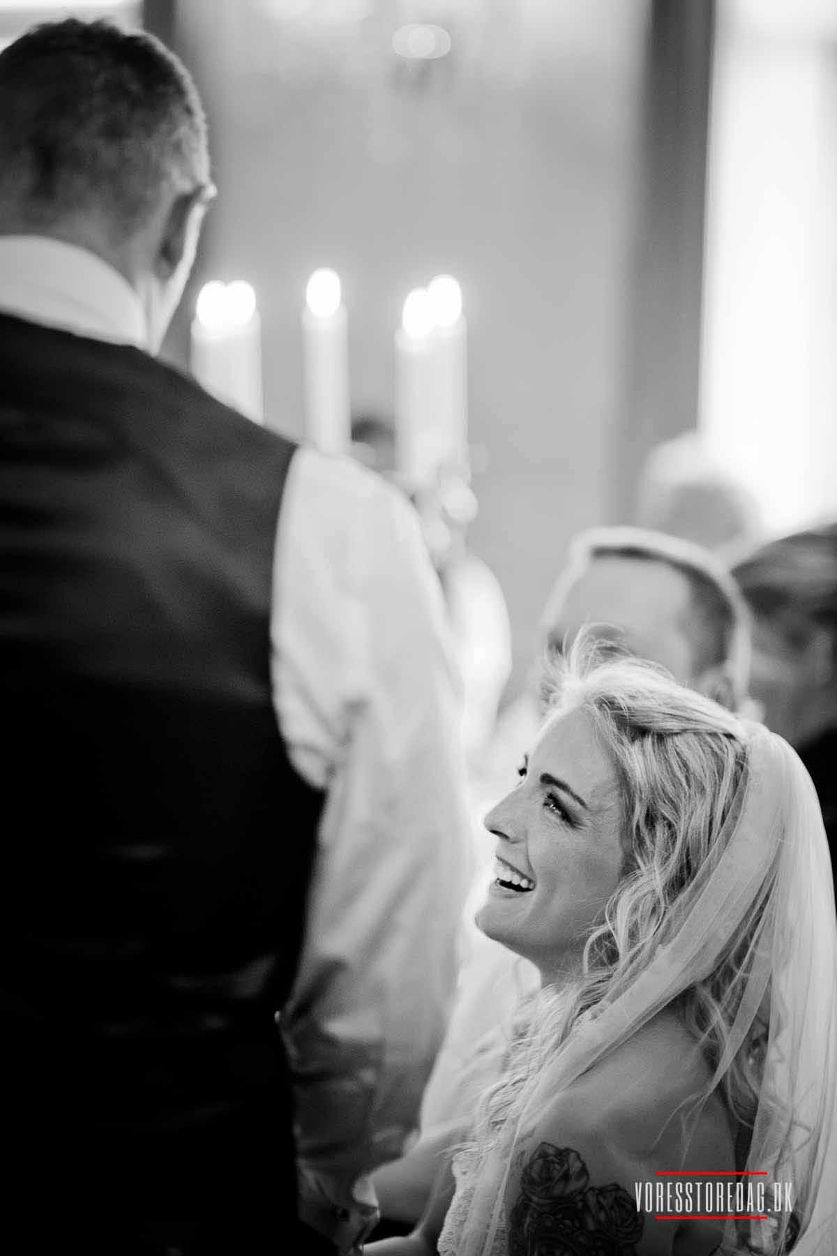 Hold jeres Bryllup i smukke lokaler