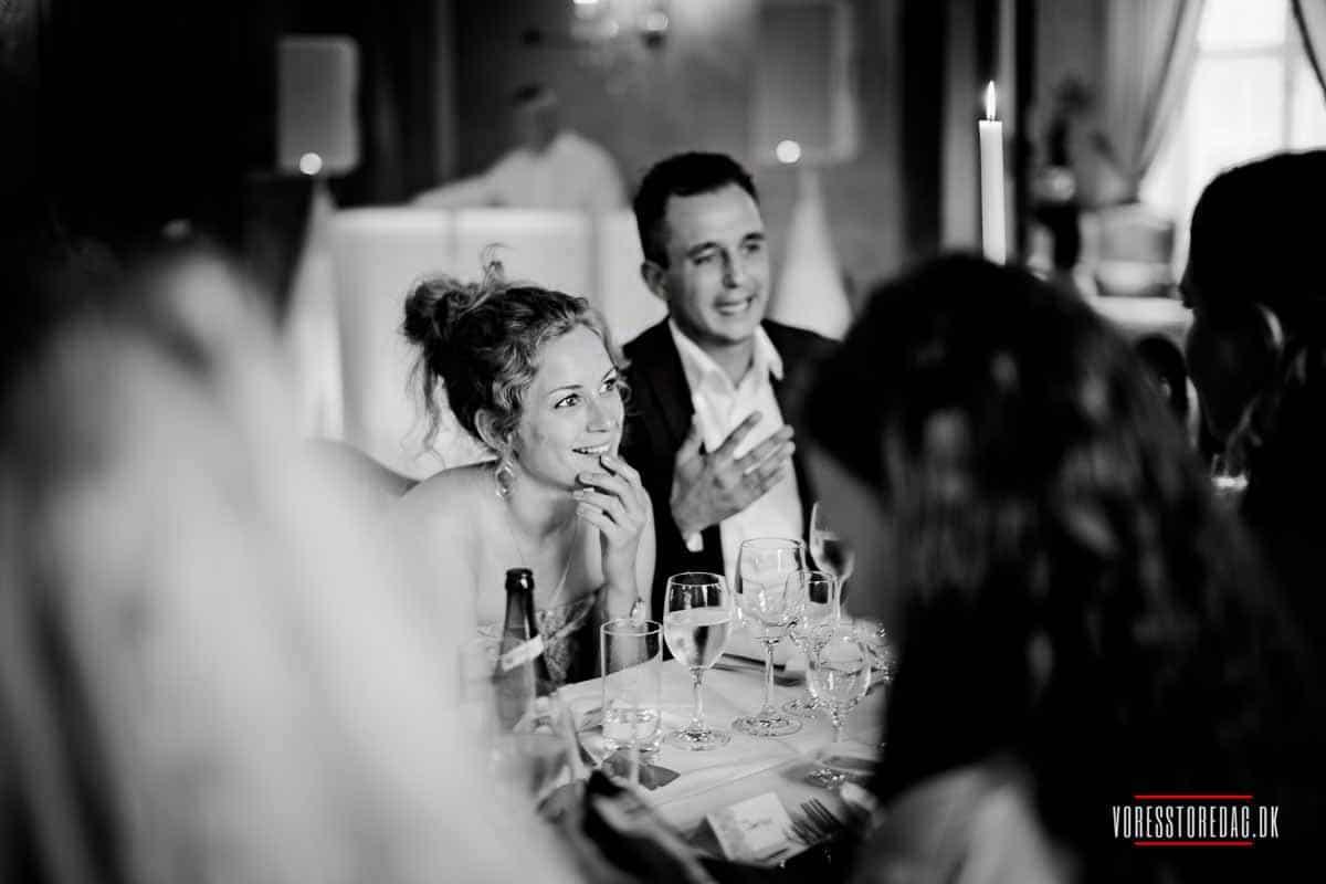 Bryllup eller fest på Fyn – First Hotel Grand i Odense