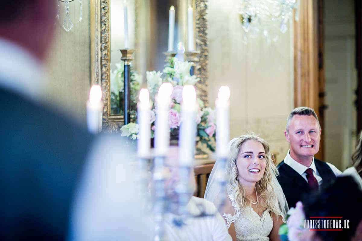 Bryllup på Fyn - Bryllupsfotograf Vores Store Dag