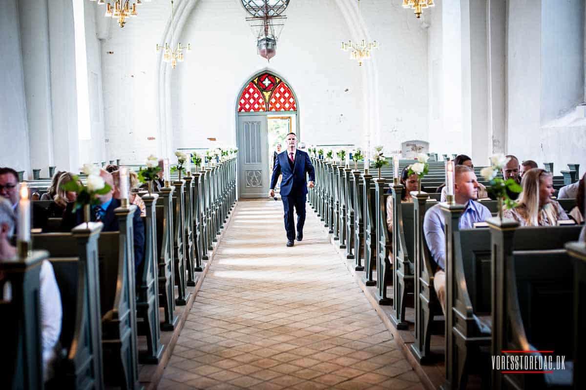 Gommen i Brahetrolleborg Kirke