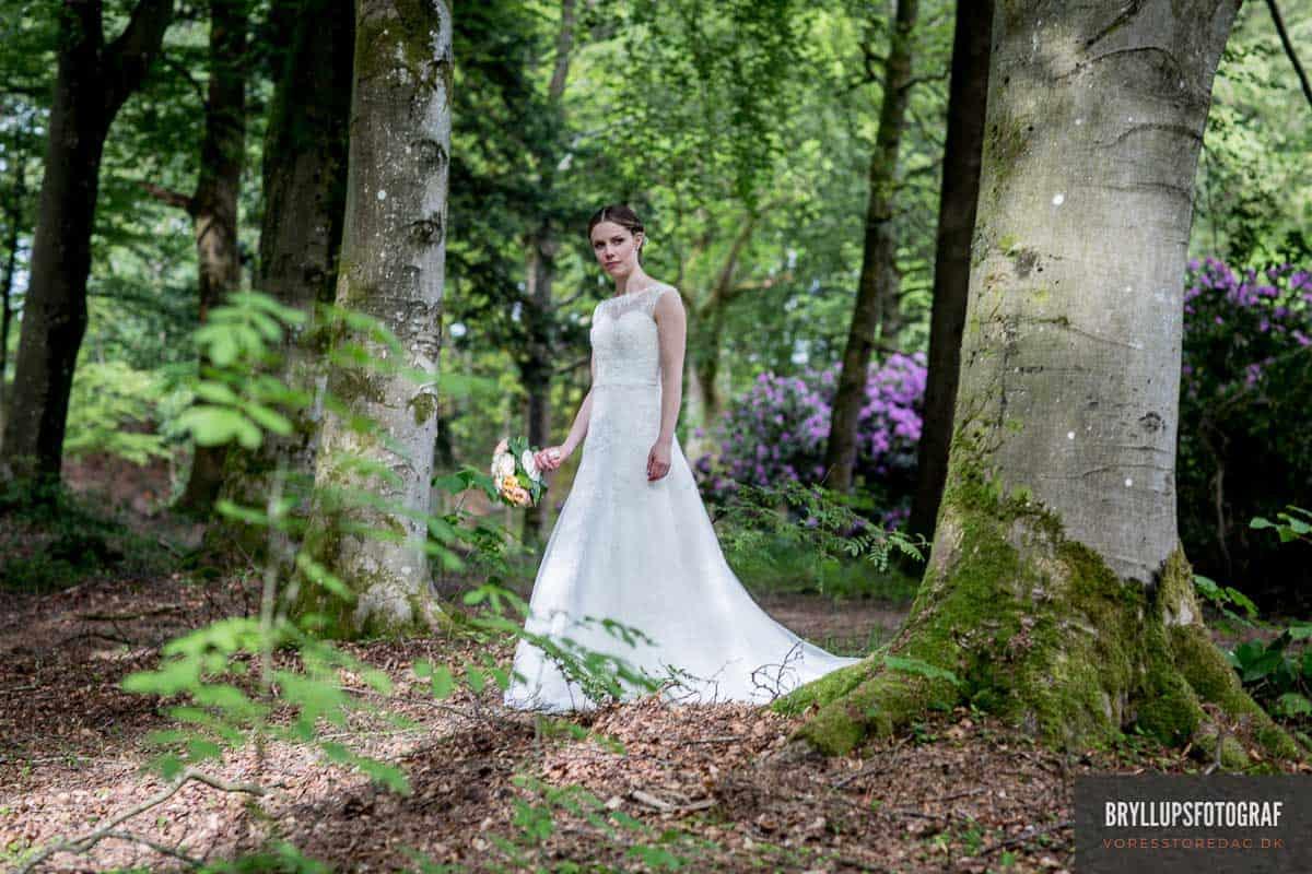 bride only Skarrildhus