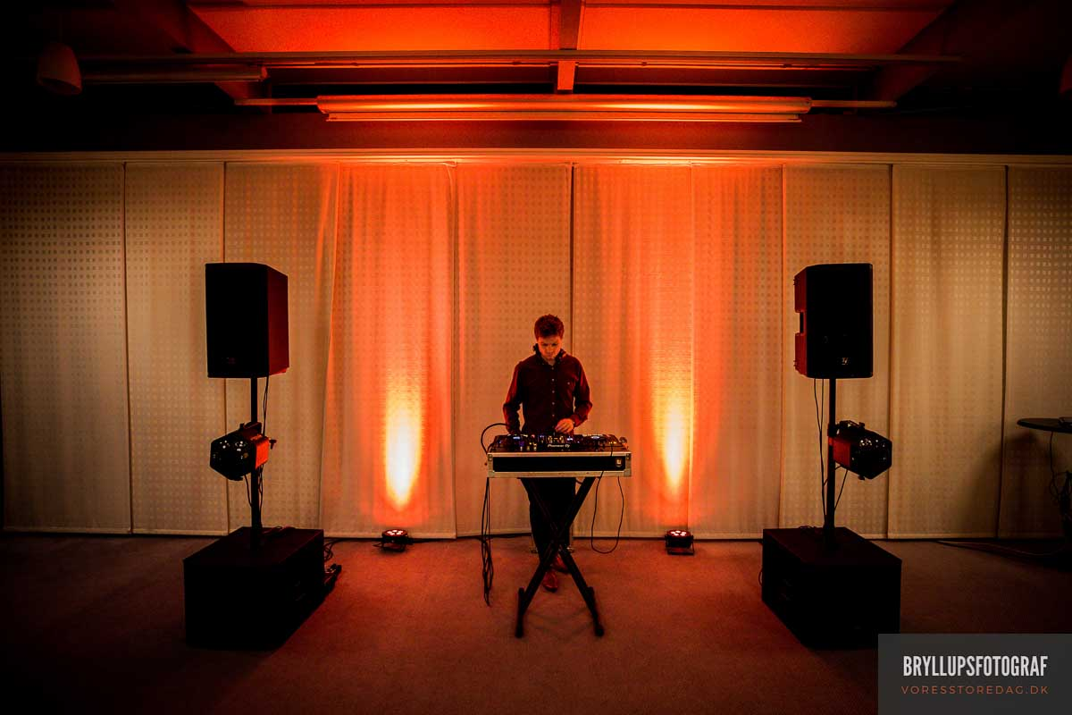 DJ Skarrildhus