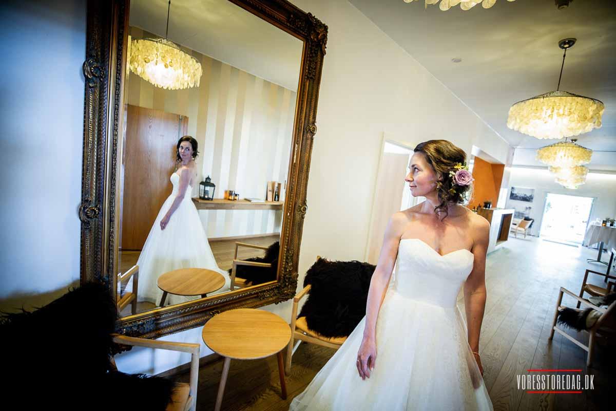 Bryllup i smukke og romantiske omgivelser. Varna Bryllup