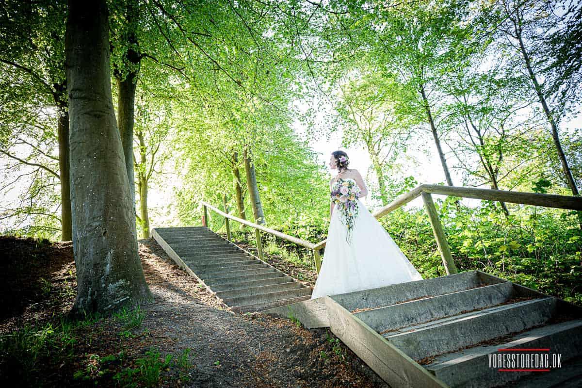 Varna Palæet Aarhus bryllup | Bryllupsbilleder