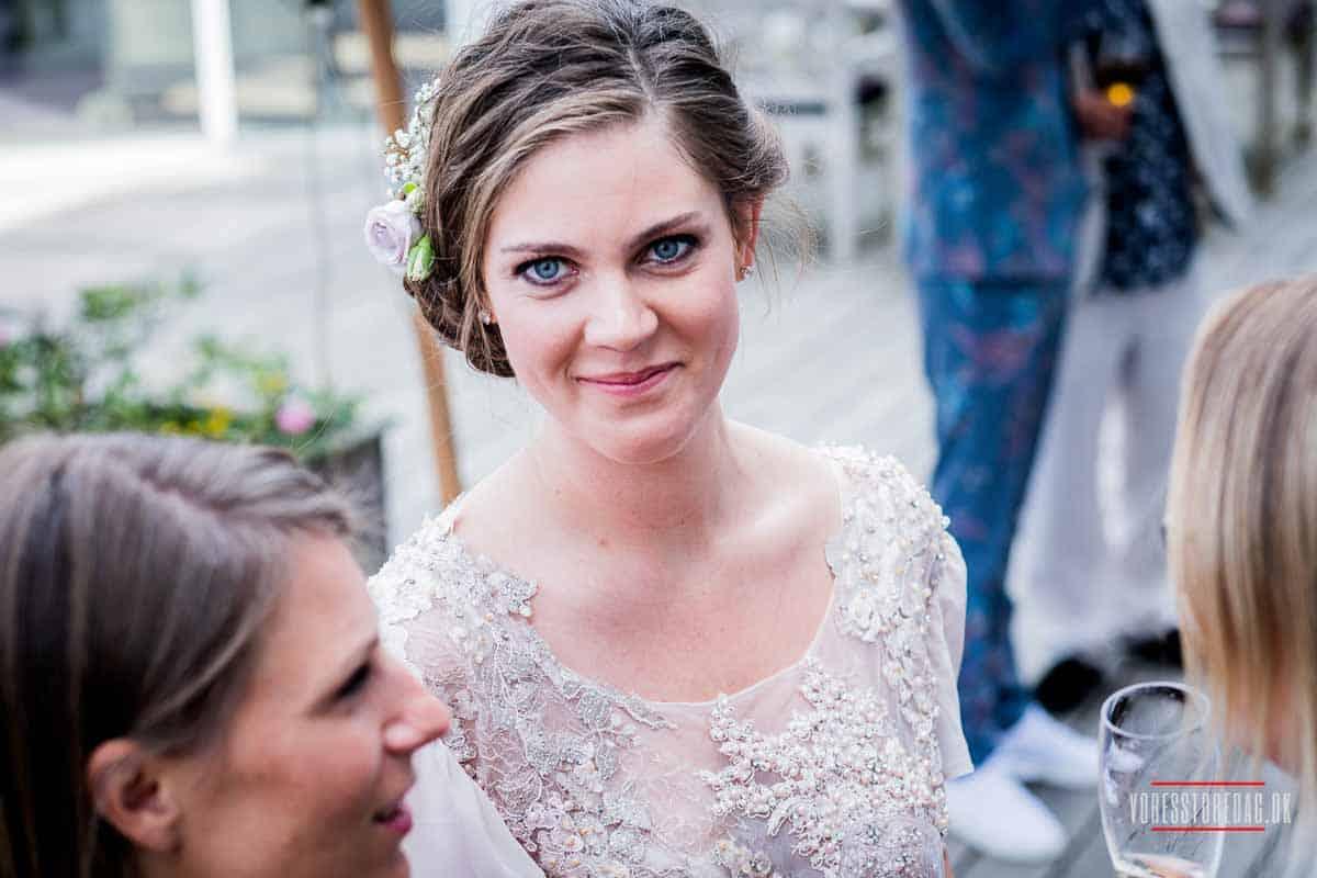 Professionel fotograf til bryllup i København