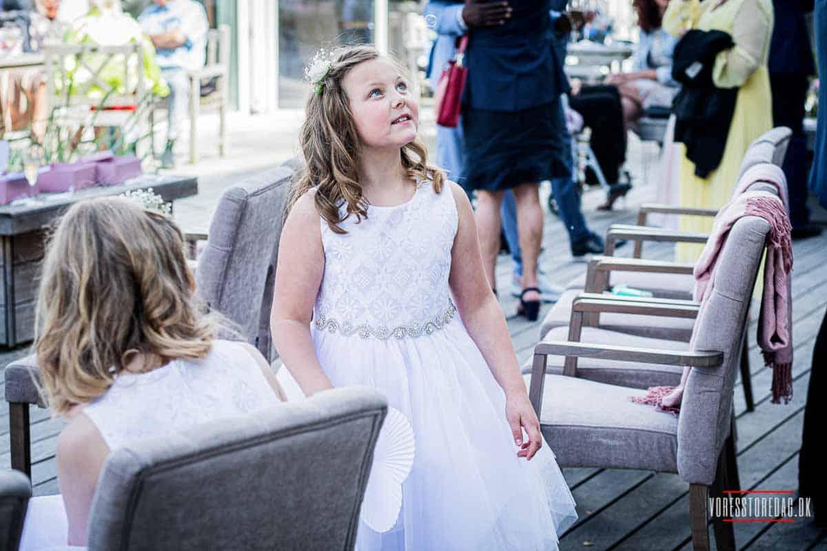 Bryllup i Nordsjælland – Dit drømmebryllup starter her