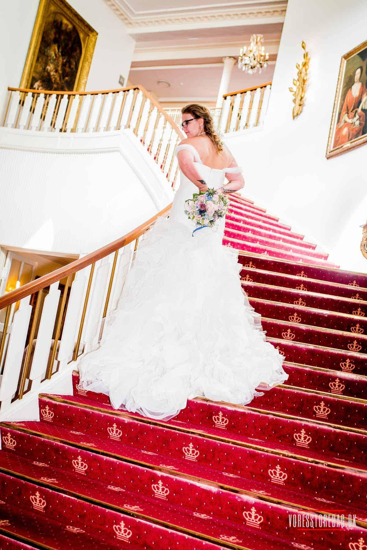 Bryllupsfotograf Marienlyst - Bryllup og alt om bryllupsplanlægning