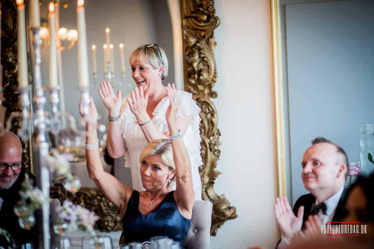 bryllupsbilleder i nordsjælland - Bryllupsfotograf til den store dag