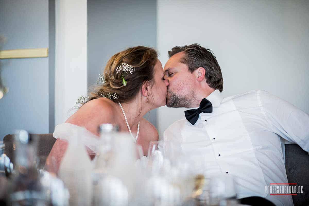 bryllup et meget kreativt, naturligt og ualmindelig billedskønt sted midt på Sjælland