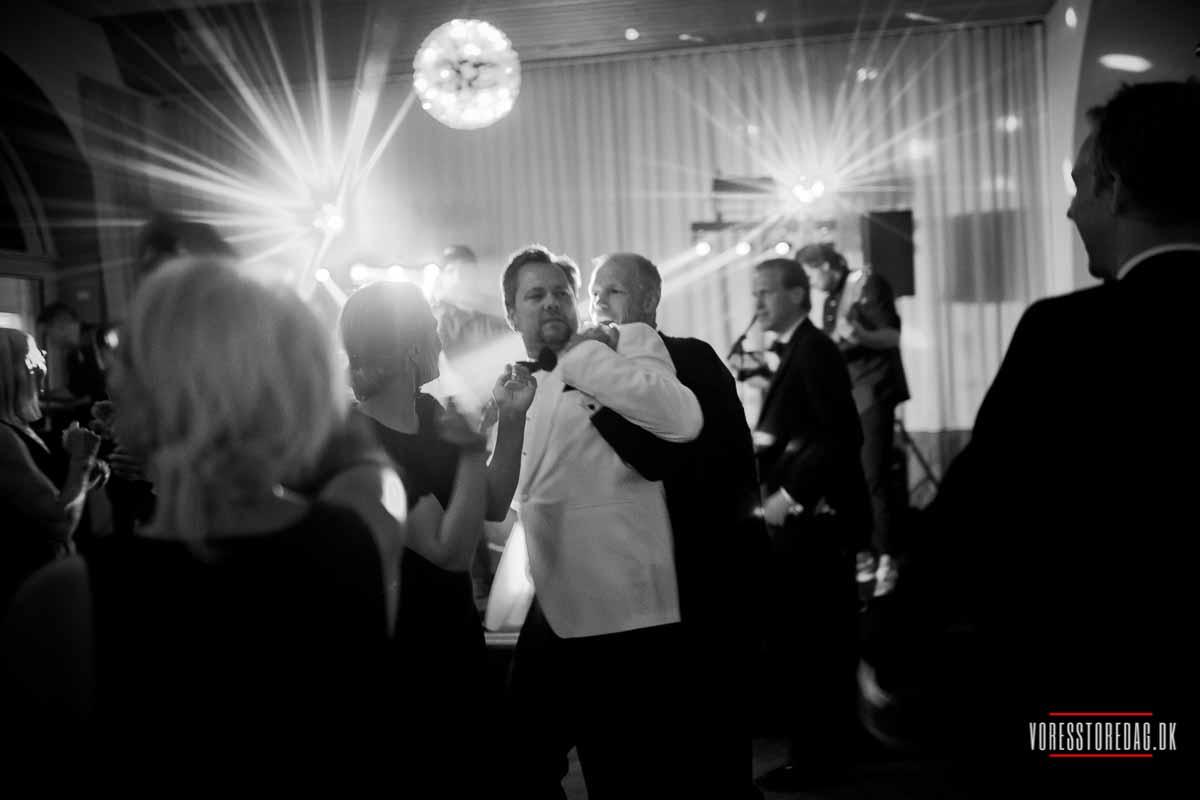 Lej det perfekte festlokale til jeres bryllup på Sjælland