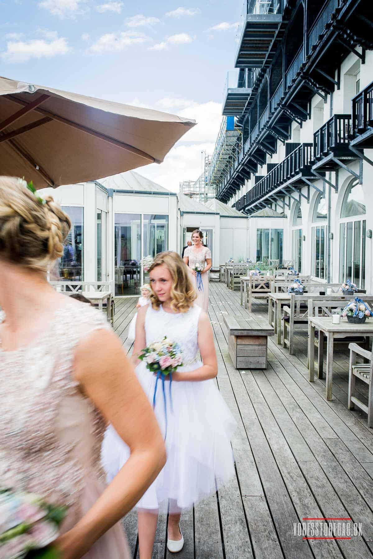 Danske ateister holder højtidelige bryllupper