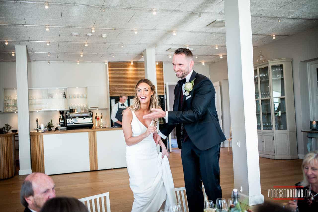 Bryllupsbilleder | bryllupsjournalistik